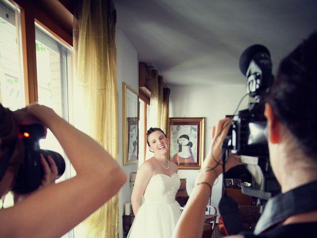 Il matrimonio di Alessandro e Amanda a Milano, Milano 14