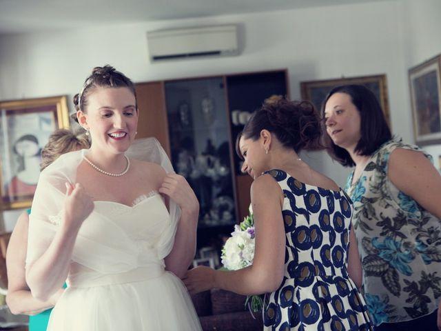 Il matrimonio di Alessandro e Amanda a Milano, Milano 16