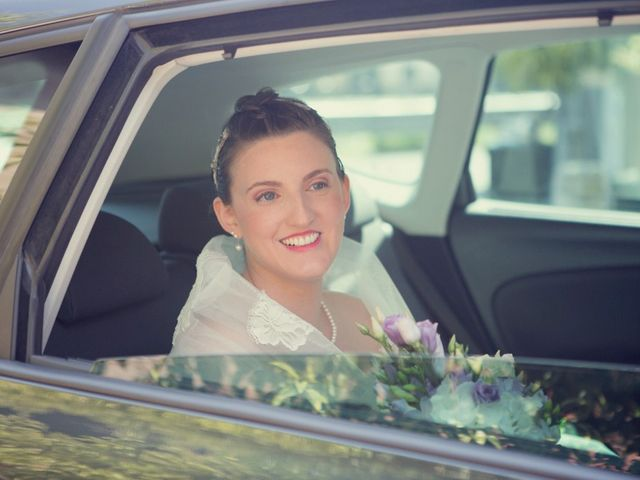 Il matrimonio di Alessandro e Amanda a Milano, Milano 21