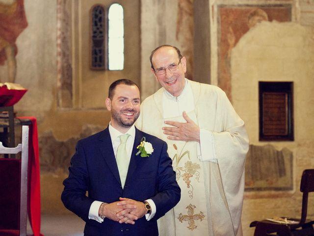 Il matrimonio di Alessandro e Amanda a Milano, Milano 25