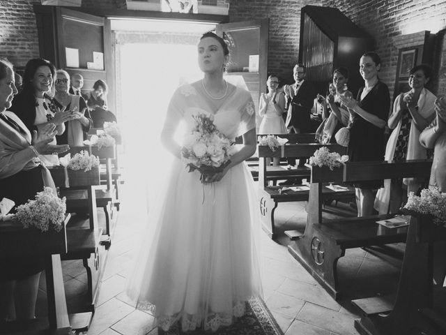 Il matrimonio di Alessandro e Amanda a Milano, Milano 26