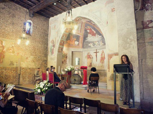 Il matrimonio di Alessandro e Amanda a Milano, Milano 27