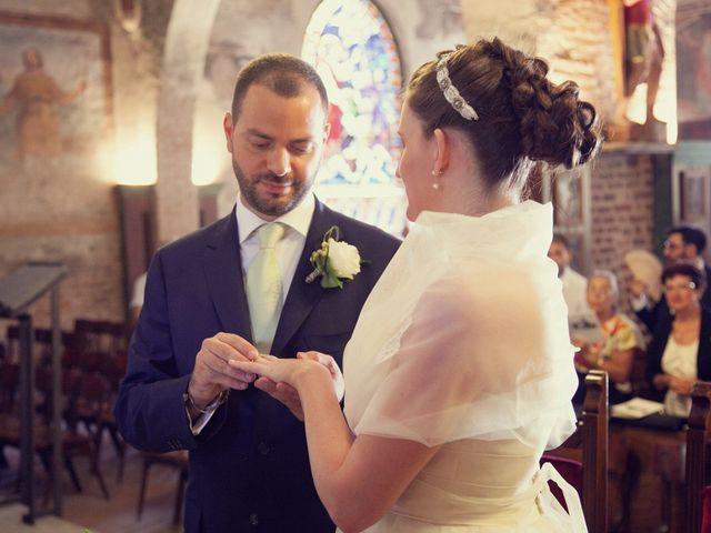 Il matrimonio di Alessandro e Amanda a Milano, Milano 30
