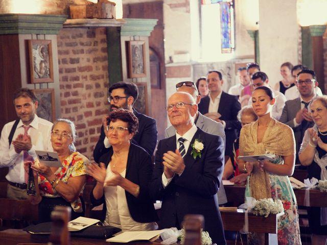Il matrimonio di Alessandro e Amanda a Milano, Milano 32