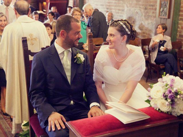 Il matrimonio di Alessandro e Amanda a Milano, Milano 35