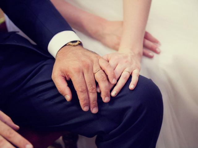 Il matrimonio di Alessandro e Amanda a Milano, Milano 36