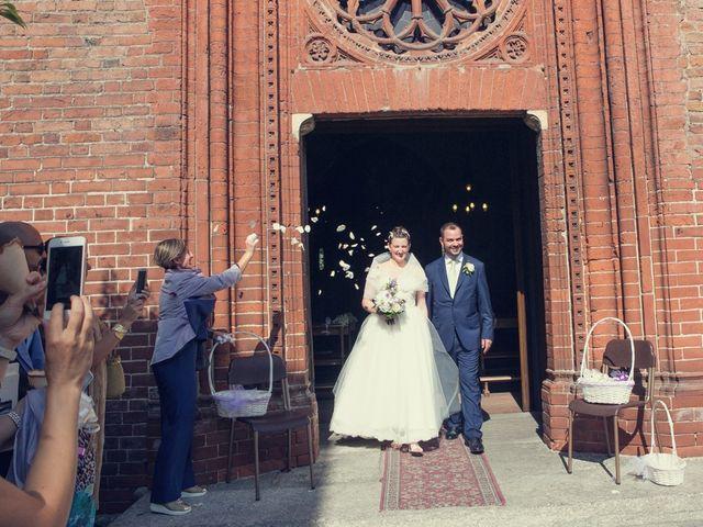 Il matrimonio di Alessandro e Amanda a Milano, Milano 37