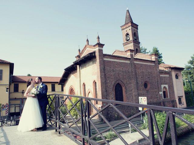 Il matrimonio di Alessandro e Amanda a Milano, Milano 41