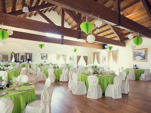 Il matrimonio di Alessandro e Amanda a Milano, Milano 42