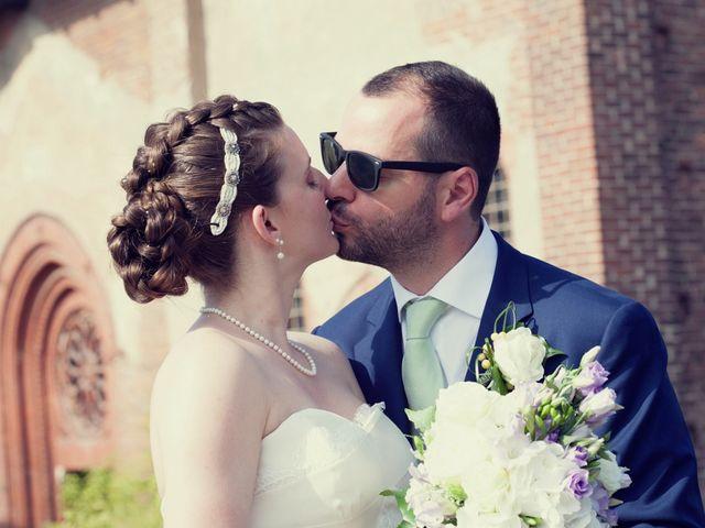 Il matrimonio di Alessandro e Amanda a Milano, Milano 43