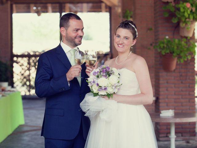 Il matrimonio di Alessandro e Amanda a Milano, Milano 50