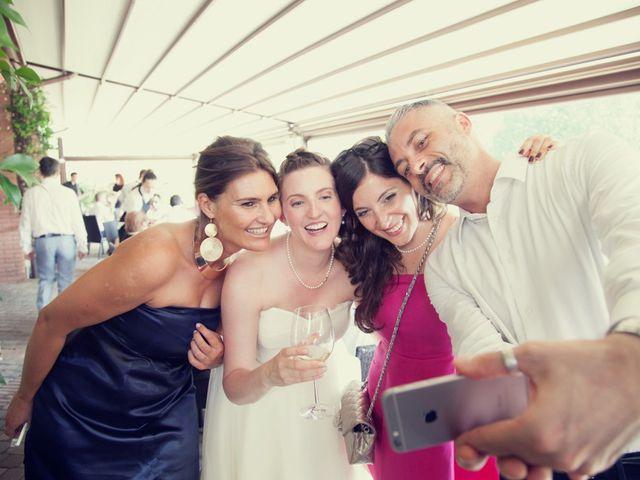 Il matrimonio di Alessandro e Amanda a Milano, Milano 55