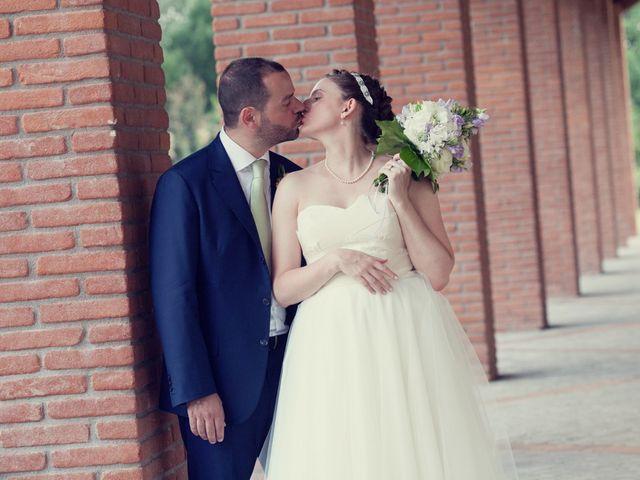Il matrimonio di Alessandro e Amanda a Milano, Milano 56