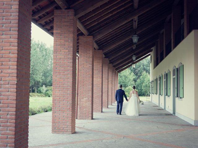 Il matrimonio di Alessandro e Amanda a Milano, Milano 58