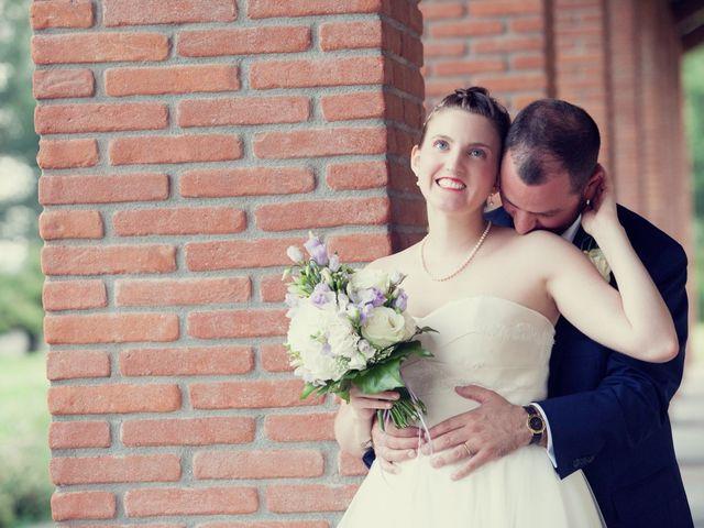 Il matrimonio di Alessandro e Amanda a Milano, Milano 60