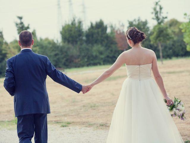 Il matrimonio di Alessandro e Amanda a Milano, Milano 61