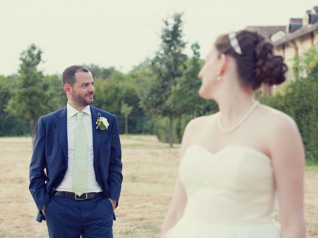 Il matrimonio di Alessandro e Amanda a Milano, Milano 64