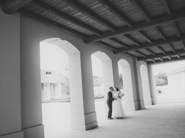Il matrimonio di Alessandro e Amanda a Milano, Milano 69