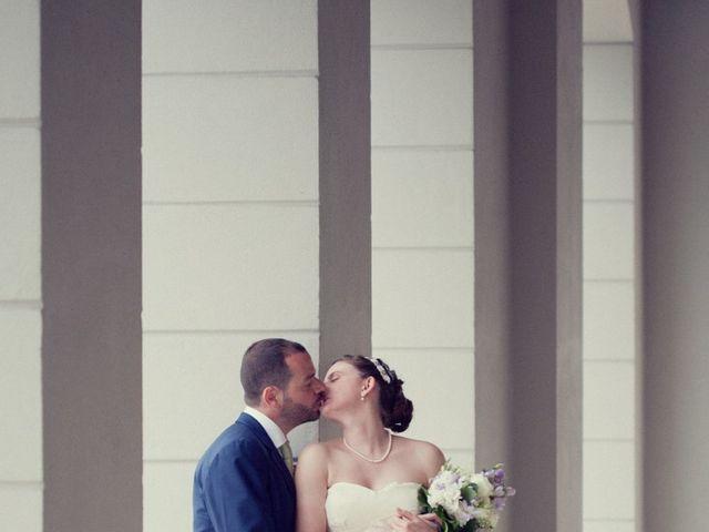 Il matrimonio di Alessandro e Amanda a Milano, Milano 70