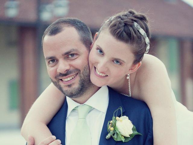 Il matrimonio di Alessandro e Amanda a Milano, Milano 72