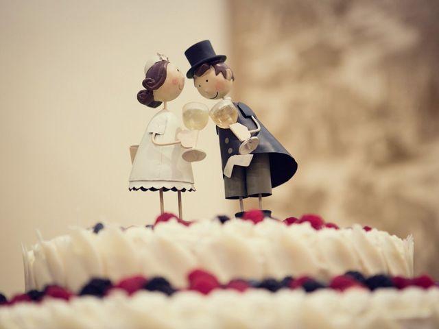 Il matrimonio di Alessandro e Amanda a Milano, Milano 74