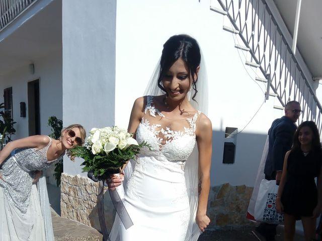 Il matrimonio di Marco  e Moira a Graffignano, Viterbo 20