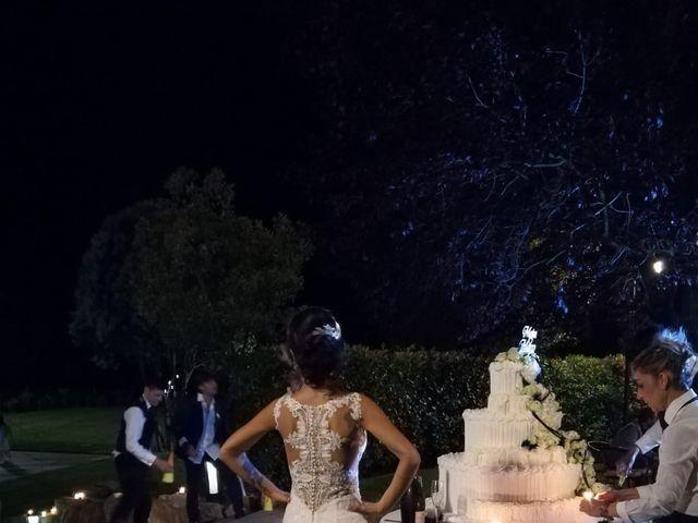 Il matrimonio di Marco  e Moira a Graffignano, Viterbo 22