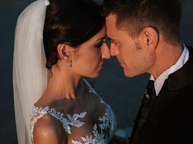 Il matrimonio di Marco  e Moira a Graffignano, Viterbo 29