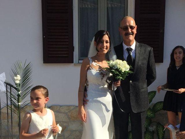 Il matrimonio di Marco  e Moira a Graffignano, Viterbo 35