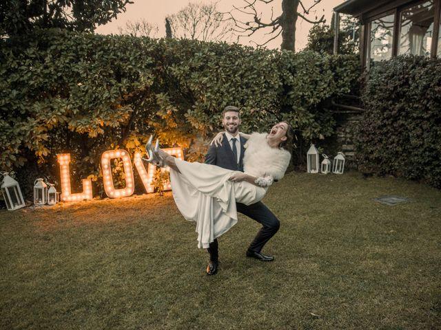 Le nozze di Monica e Jacopo