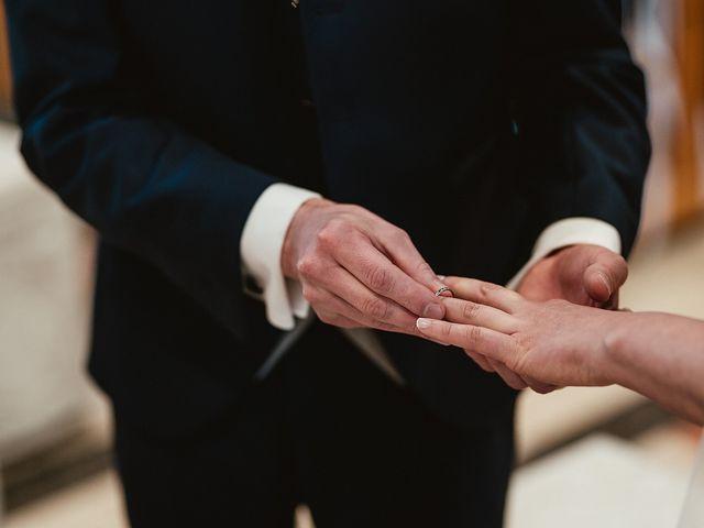 Il matrimonio di Matteo e Agnese a Castello di Godego, Treviso 30