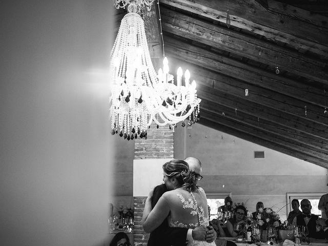 Il matrimonio di Matteo e Agnese a Castello di Godego, Treviso 64