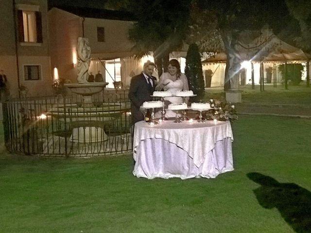 Le nozze di Miriam e Lorenzo