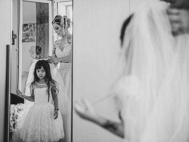 Il matrimonio di Simone e Sonia a Pistoia, Pistoia 12