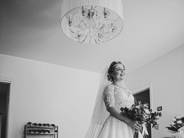 Il matrimonio di Simone e Sonia a Pistoia, Pistoia 19