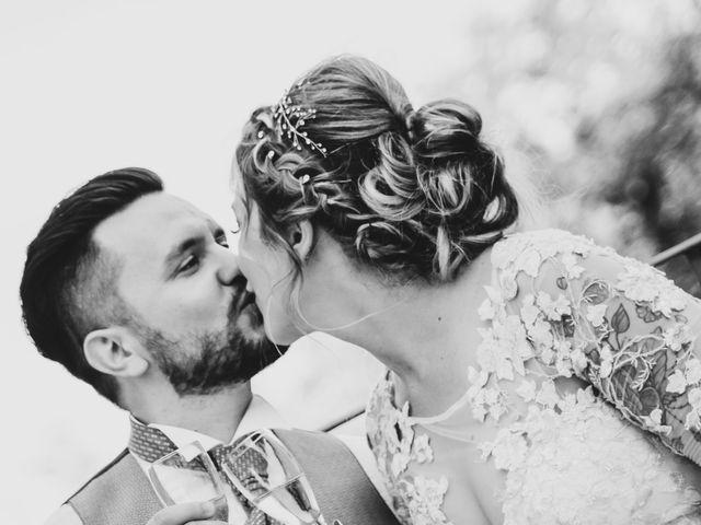 Il matrimonio di Simone e Sonia a Pistoia, Pistoia 25