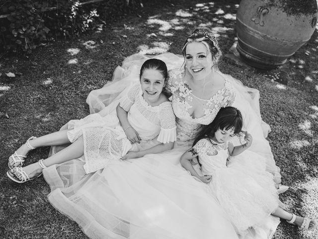 Il matrimonio di Simone e Sonia a Pistoia, Pistoia 26