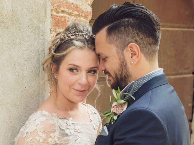 Il matrimonio di Simone e Sonia a Pistoia, Pistoia 29