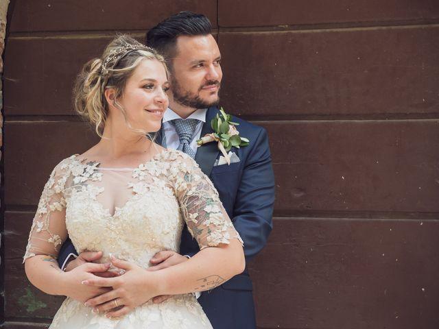 Il matrimonio di Simone e Sonia a Pistoia, Pistoia 32
