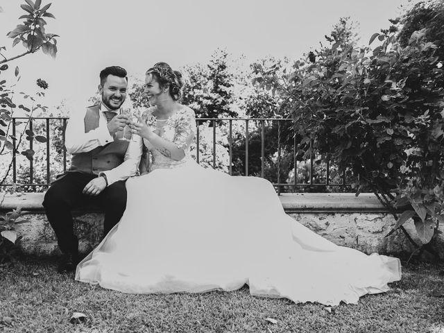 Il matrimonio di Simone e Sonia a Pistoia, Pistoia 33