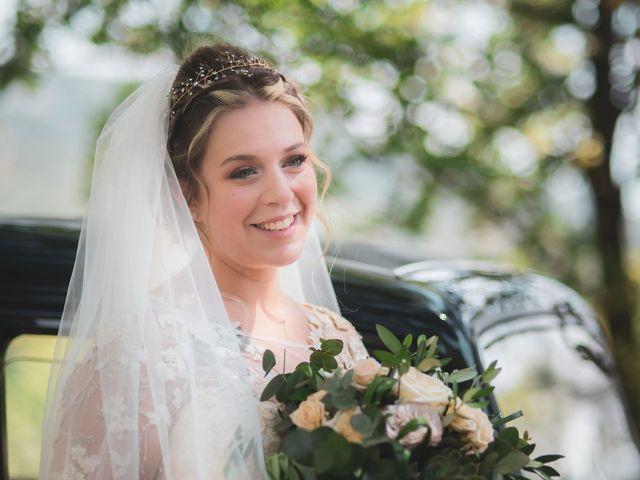 Il matrimonio di Simone e Sonia a Pistoia, Pistoia 34