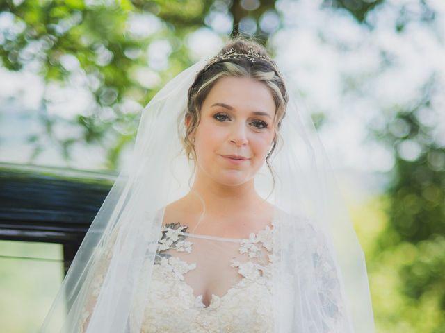 Il matrimonio di Simone e Sonia a Pistoia, Pistoia 35
