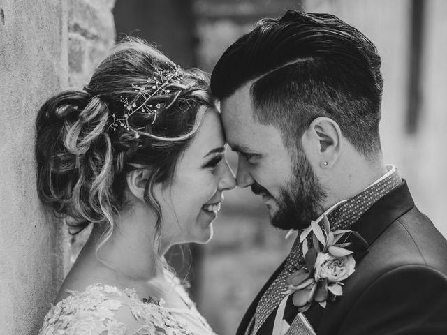 Il matrimonio di Simone e Sonia a Pistoia, Pistoia 46