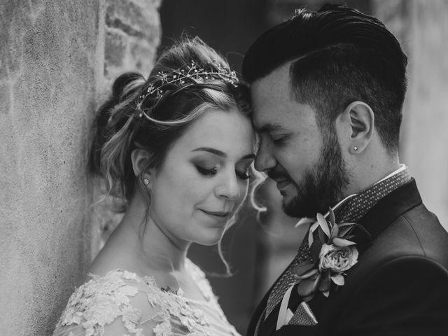 Il matrimonio di Simone e Sonia a Pistoia, Pistoia 47