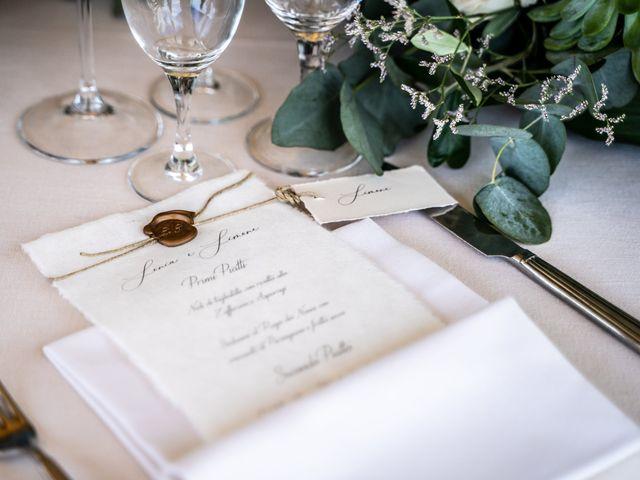 Il matrimonio di Simone e Sonia a Pistoia, Pistoia 50