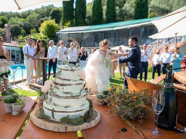 Il matrimonio di Simone e Sonia a Pistoia, Pistoia 56