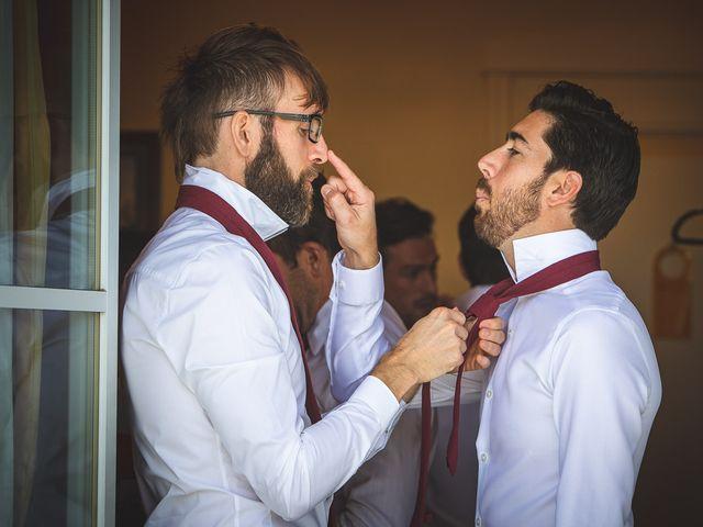 Il matrimonio di Trevor e Arianna a Sorrento, Napoli 18