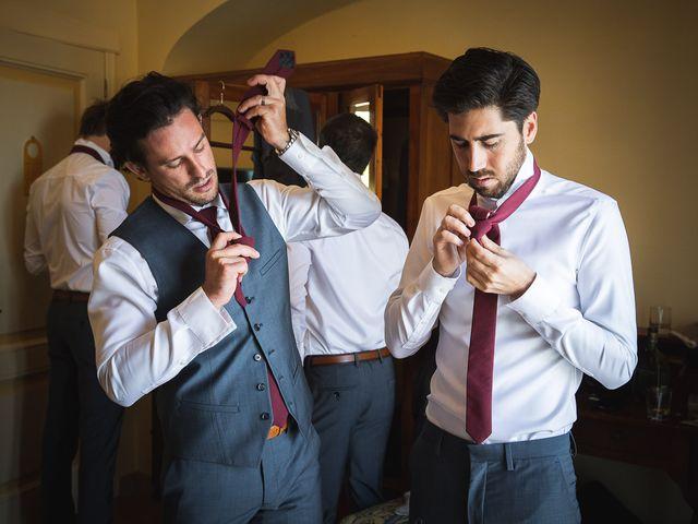 Il matrimonio di Trevor e Arianna a Sorrento, Napoli 21