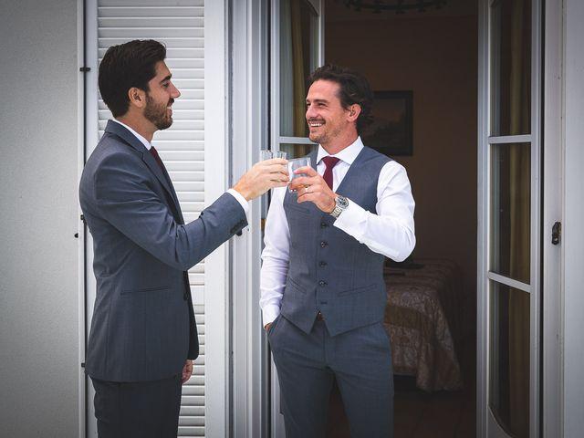 Il matrimonio di Trevor e Arianna a Sorrento, Napoli 26