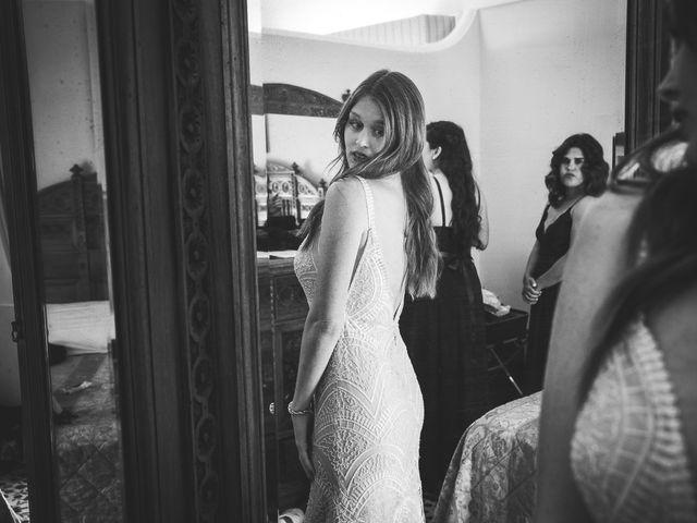 Il matrimonio di Trevor e Arianna a Sorrento, Napoli 39